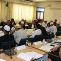 การประชุม กอท. ครั้งที่ 1/2556