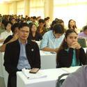 โครงการอบรมเชิงปฎิบัติการการพัฒนาศักยภาพบุคคลากรในสถานประกอบการฯ