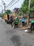 ดำเนินการพัฒนาทำความสะอาดภายในเขตลัดหลวง