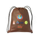 กระเป๋าเป้ ผ้าสปันบอล US-001