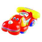 Phone Car (Dog) (โทรศัพท์หมา)แผง