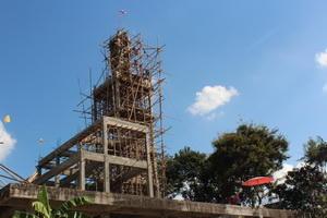 โครงสร้างพระประธาน142