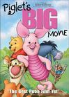 DVD Winnie The Pooh : Piglet's BIG Movie (Sub Eng,Thai) #WN14#
