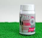 MAX SLIM แบบกระปุก 30 แคปซูล แม็กซ์สลิม JP Natural
