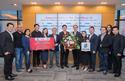 อีริคสัน ประเทศไทย ร่วมแสดงความยินดีกับทรูมูฟ เอช สำหรับรางวัล  Frost & Sullivan Asia-Pacific ICT Awards