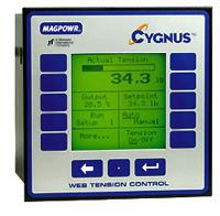 MAGPOWR Cygnus Tension Control