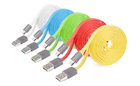 สาย Micro USB Yoobao Colorful for Android 150 CM