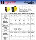 เครื่องเชื่อม ไฟฟ้า ระบบ MMA HIGH CLASS SERIES