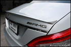 CLS63 AMG Rear Spoiler