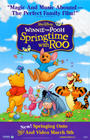DVD Winnie the Pooh - Springtime with Roo (Language : Eng - - Sub : Eng ,Thai)  #WN11#