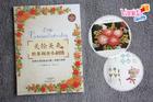 หนังสืองานปัก Little Victorian Embroidery