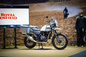 รอยัล เอนฟิลด์ เปิดตัว หิมาลายัน ที่สุดของรถจักรยานยนต์เพื่อการผจญภัย  ที่งาน บางกอก อินเตอร์เนชั่นแนล มอเตอร์โชว์ ครั้งที่ 3
