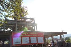 โครงสร้างพระประธาน107
