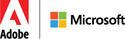อะโดบีจับมือไมโครซอฟท์ ขยายความร่วมมือเพื่อผลักดันลายเซ็นอิเล็กทรอนิกส์ (e-signatures)