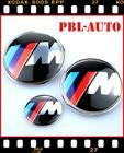 ชุดโลโก้บีเอม เอมโลโก้สำหรับติดหน้ารถ ท้ายรถ พวงมาลัยรถ มาครบเซตสำหรับสาวกคนรักการแต่งรถบีเอม M logo for BMW