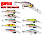 เหยื่อRAPALA DEEP TAIL DANCER