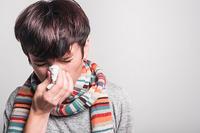 โรคภูมิแพ้อากาศหนาว โรคแปลกที่กำเริบหนักในฤดูหนาว