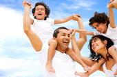 สร้างครอบครัวสุขภาพดี
