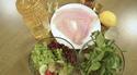 ปลาดอรีซอสโหระพา...อาหารคลีนแสนอร่อย