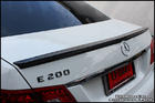 E63 AMG Rear Spoiler