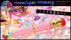 Disguise pen Sailor Moon Moonlight memory Light
