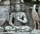 นครันเตียรฉมาร์ / Banteay Chhmar