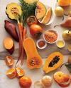 มหัศจรรย์คุณค่าสารสีส้ม