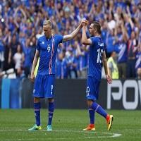 ไฮไลท์ ยูโร 2016 : ไอซ์แลนด์ vs ฮังการี่