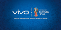 วีโว่ คือผู้สนับสนุนอย่างเป็นทางการของการแข่งขันฟุตบอลโลกฟีฟ่า 2018