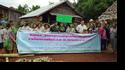 โครงการคนไทยใจอาสา  ปี 2556