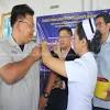 กระทรวงสาธารณสุขเร่งสร้างภูมิคุ้มกันคนไทยจากโรคคอตีบก่อนเข้าสู่ AEC