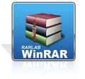 WinRAR สุดยอดโปรแกรมบีบอัดข้อมูล