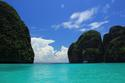 HALF DAY PHI PHI ISLAND
