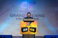 G7 Grand Opening งานเปิดตัวผลิตภัณฑ์อย่างเป็นทางการ