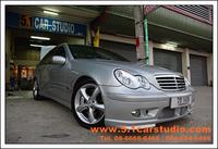 W203 Phass System