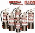เครื่องดับเพลิงชนิดเคมีน้ำ, ถังดับเพลิงชนิดเคมีน้ำ, Low pressure water mist fire extinguisher