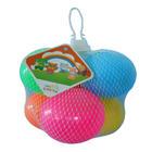 Ball 7 Pcs.(ลูกบอลคละสี 7ลูก)