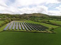 Solar inverters help farm generate 900MWh