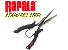 คีม  RAPALA  STAINLESS  STEEL  สีดำ