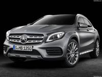 The New GLA