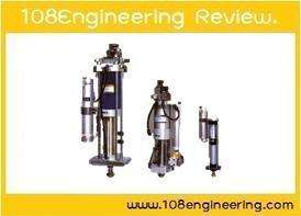Air Hydro Power Cylinder