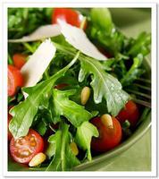 กินผักรสขมช่วยลดน้ำหนักได้