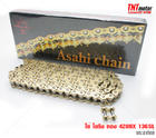 โซ่โอริง Asahi Chain พระอาทิตย์ 428HX-136L