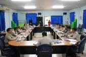 ประชุมสภาเทศบาลตำบลปิงโค้ง สมัยวิสามัญ สมัยที่ 2 ครั้งที่ 2 ประจำปี 2562