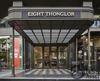 For Rent Condominium Eight Thonglor Resident 2 Bedrooms 1 Bathrooms