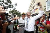 F1 Monaco Grand Prix 2014