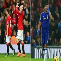 วัดคม Costa VS Rooney