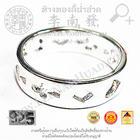 SR010 แหวนฉลุไพ่(นน~4.0g) (เงิน 92.5%)
