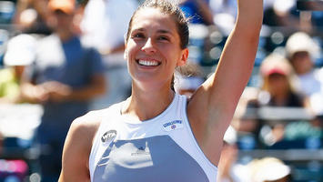 เพ็ตโควิช ทะลุ SFs คนแรก WTA tour ที่ไมอามี่