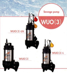 Kawamoto_Model WUO Submersible Pump
